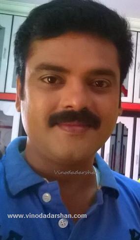 Actor Srikumar, Subramani