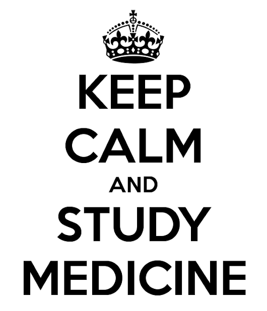 My 15 Study Tips for Medical Students.