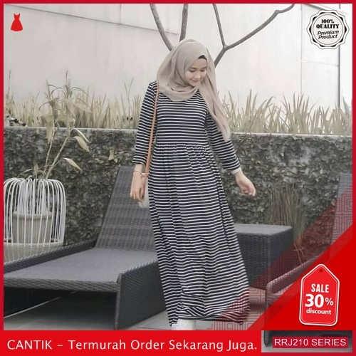 Jual RRJ210D211 Dress Sailor Maxy Wanita Mc Terbaru Trendy BMGShop