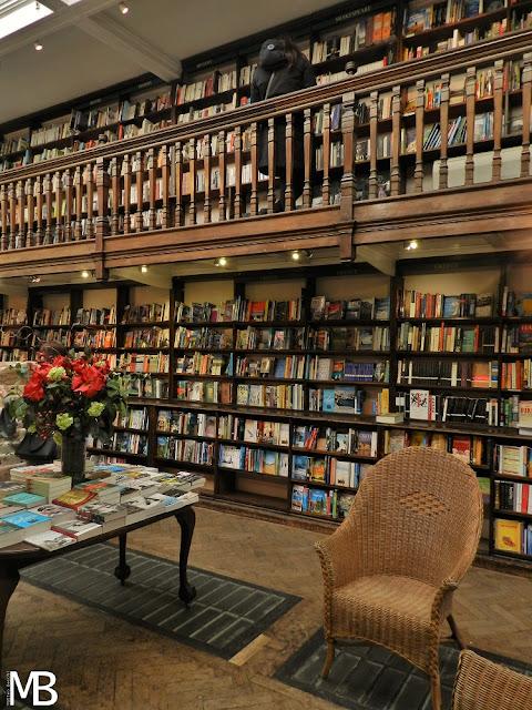 librerie londra