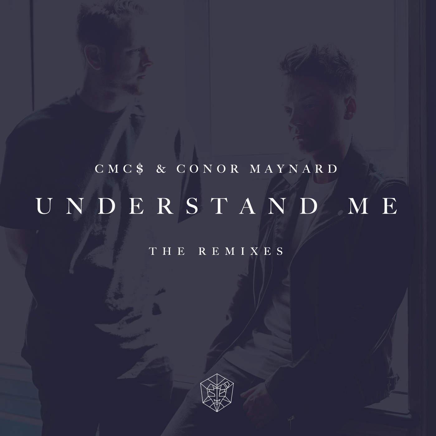 CMC$ - Understand Me (The Remixes) - EP
