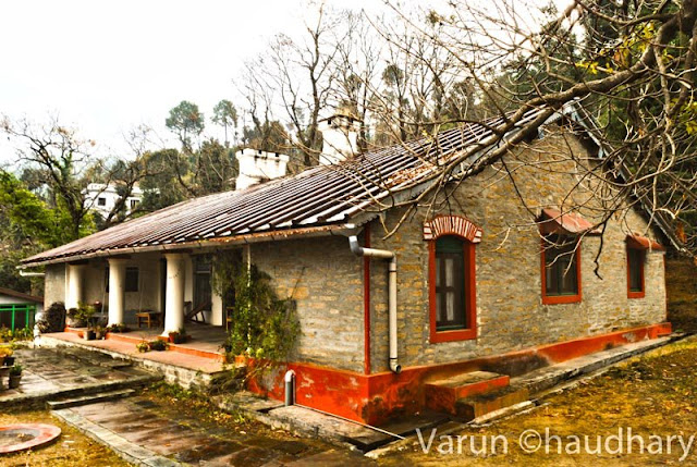 After some of the popular Photo Journeys from Motrosports, Varun is sharing more Photographs from Uttrakhand. These Photographs ware shot during his recent visit to the Hilly state of Uttrakhand for some official assignments. Here is a haunting Photo Journey of a decent Home Stay Cottage near Mukteshwar...Here is a Photograph showing complete Bunglow which has been converted into a Guest House Now. The place looks awesome during day time and can be haunted during the night. Of course description of the place goes through mind of an individual, that's why Varun stayed at the place with peace and enjoyed the hospitality.Here is a view to the Varandah of the house/Bunglow with some chairs aligned along with a table. This Bunglow is near a Hill Station called Mukteshwar, which is in Nainitaal District of Uttrakhand State, India.There are some Fireplaces inside the house which are still functional. All these things were quite in use during British rule and slowly dies down in most of the hills of Himalayas. There are many beautiful buildings in Himachal and Uttrakhand with Fireplaces but hardly in use. Some of the places seemed to be extremely luxurious.Overall arrangements were basic but there was a different touch to each and every place, which is probably special about this place in Hills.There are two Suites in this guest-house - Each with a Bedroom, Living room, Kitchen and washroom. Apart from two suites, there is a single room as well, which has a Gas cylinder in it. Almora is directly visible from this Bunglow. Almora is a cantonment town in the Almora district in the state of Uttarakhand, India. Almora was founded in 1568.. Almora is a town bustling with activity and a rich cultural heritage and history. It is considered the cultural heart of the Kumaon region of Uttarakhand. (Courtesy - http://en.wikipedia.org/wiki/)