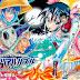 Masahiro Totsuka lanza el manga Material Puzzle: Kaminuki Sekai no Mahotsukai