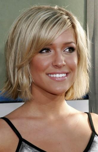 Astonishing Short To Medium Blonde Hairstyles Hairstyle Inspiration Daily Dogsangcom