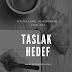 TASLAK HEDEF