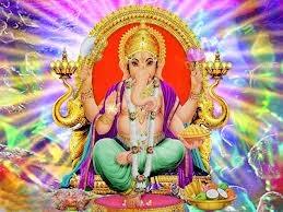 पढिये श्री गणेश जी चालीसा Padhiye Shree Ganesh ji Chalisa