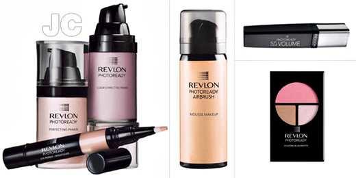 Harga Kosmetik Bedak Lipstik Produk Revlon Terbaru