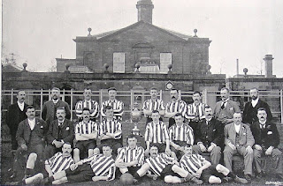 Sunderland Newcastle Road 1894