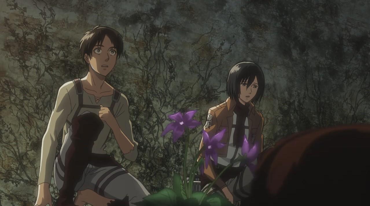 Shingeki no Kyojin – Episódio 10