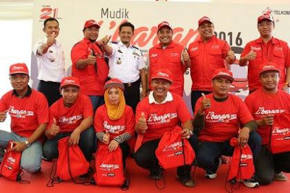 Lowongan Kerja Lampung Admin Sales Telkomsel Pringsewu