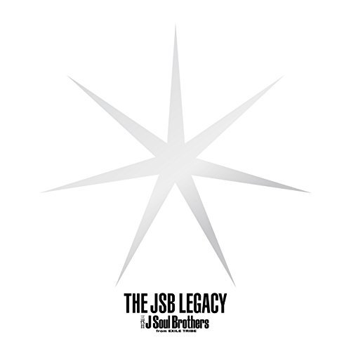 [Album] 三代目 J Soul Brothers from EXILE TRIBE - THE JSB LEGACY (2016.03.30/RAR/MP3)