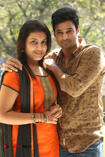 Karam Dosa Telugu Movie Press Meet Stills  0006.jpg