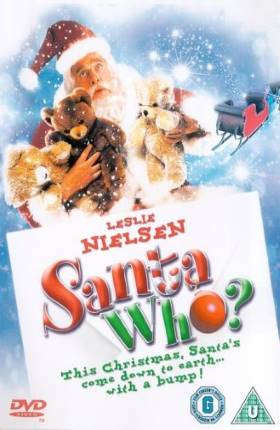 Santa Who 2000 Dual Audio Hindi 300MB Movie Download