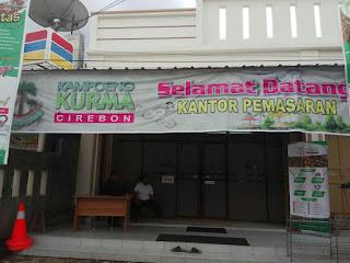 Kampungkurma Cirebon, kampung kurma