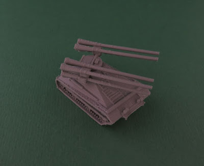 M50 Ontos picture 5