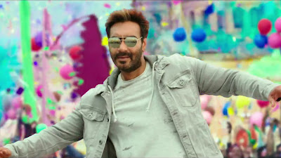 Golmaal Again Ajay Devgn Action HD Picture 2017