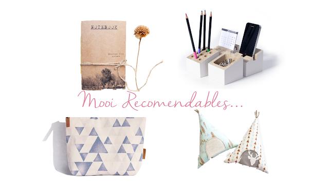 Manuche | Inoow design | Estuches Júlia Marco | Appel White