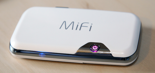 How to Connect to MiFi