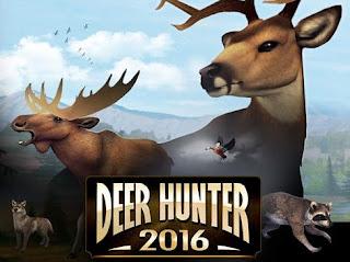 DEER HUNTER 2016 Mod Apk download
