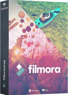 Wondershare Filmora latest Patched Mac OS X