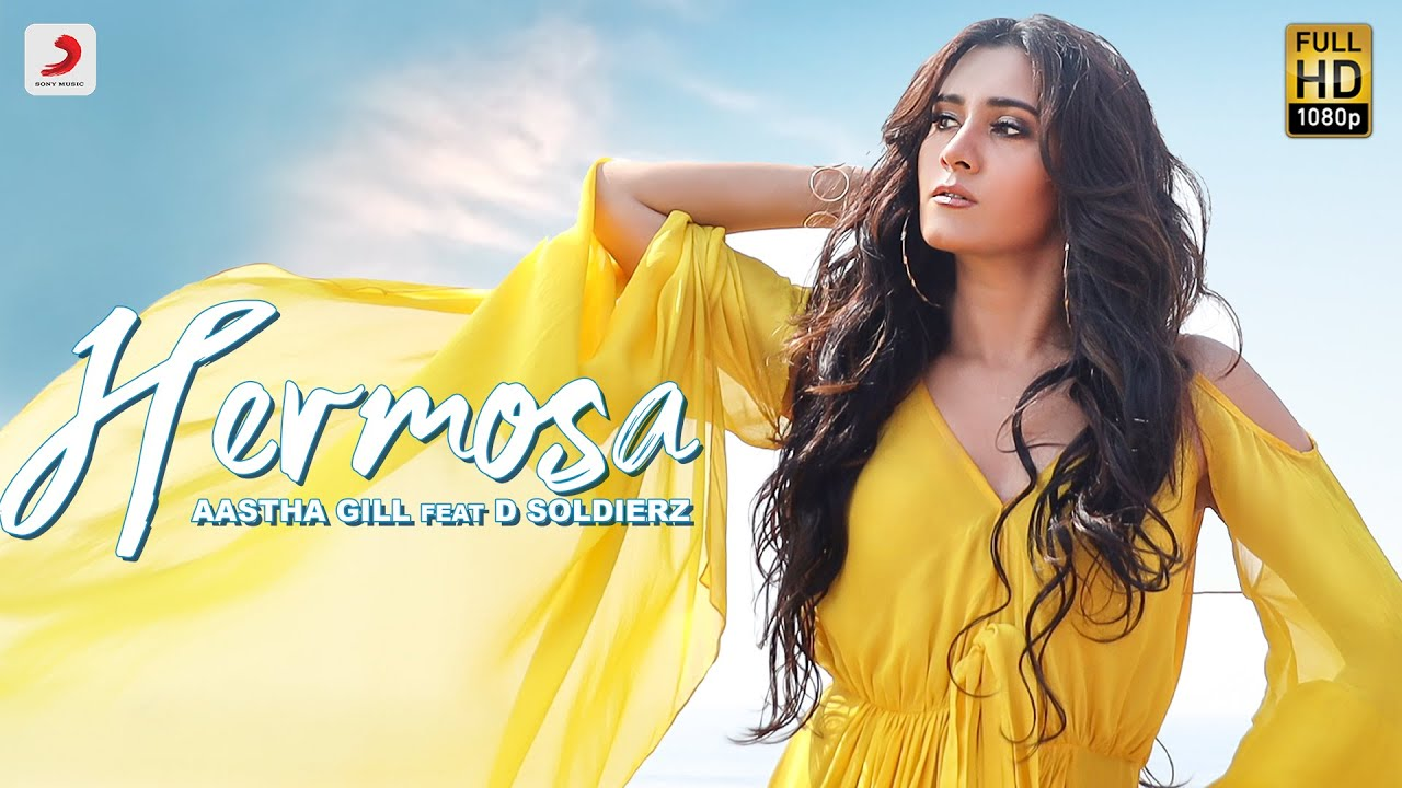 Hermosa Song Lyrics - D Soldierz & Aastha Gill
