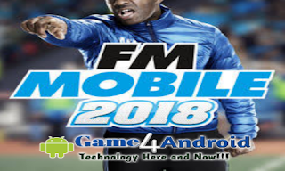 football manager 2018 apk real names