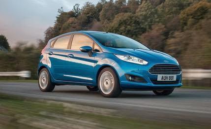 Ford Motor: Αύξηση πωλήσεων 7% στην Ευρώπη το 8μηνο