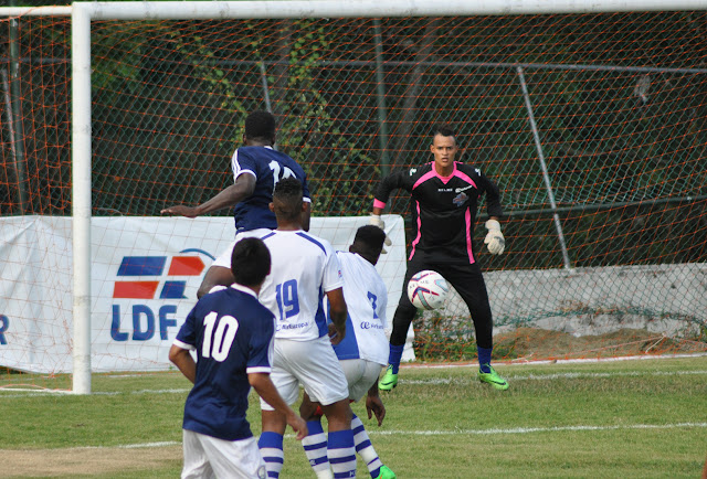 San Cristóbal visita Cibao FC en partido de la 8va jornada