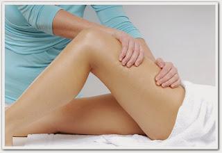 Антицеллюлитный массаж онлайн видео