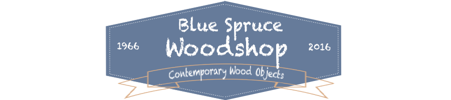 Blue Spruce Woodshop