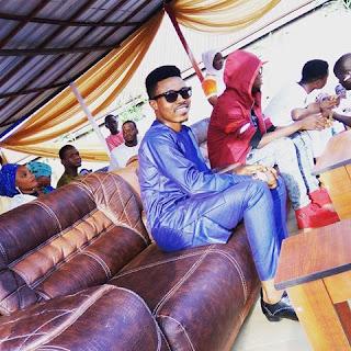 Umar M Sharif Bayan Mutuwa