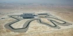 MotoGp Qatar Sirkuit: Doha/Losail