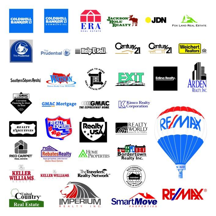 Realtors Logos