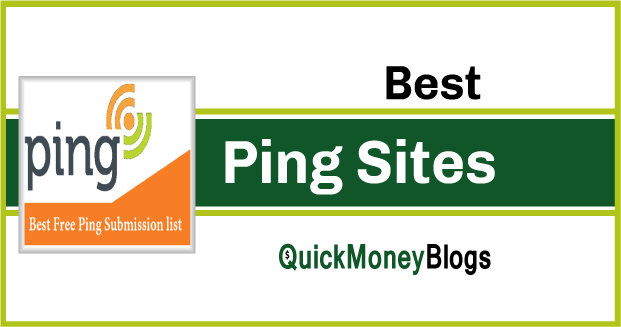 ping site list 100 Free ping Sites List