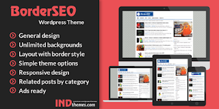 Download Themes BorderSEO