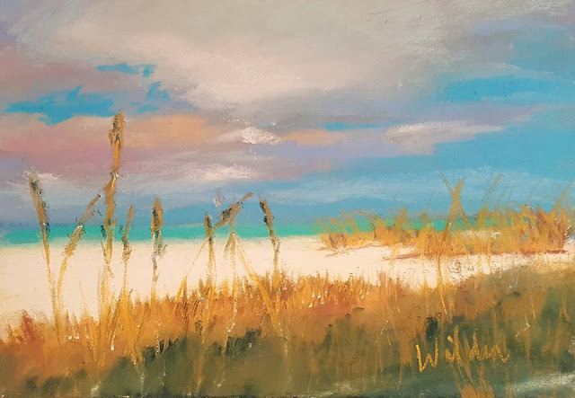 http://www.dailypaintworks.com/fineart/judy-wilder-dalton/sand-and-sea-oats/518588