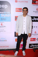 Red Carpet of Most Stylish Awards 2017 ~ IMG 8784.JPG