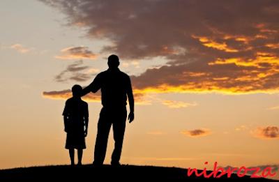 Kata Kata Motivasi dan Nasehat Dari Ayah Yang Sudah Tiada