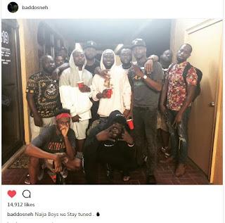 olamide-and-davido-new-song