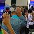 Halos 1000 Rebelde, Sumuko sa DU30 Gov't sa Compostela Valley at Davao del Norte!