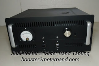 Booster Tabung VHF