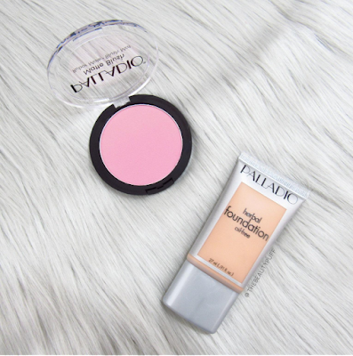 palladio beauty - the beauty puff