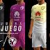 PES 2013 Club America Kit 2016-17 By BK-201