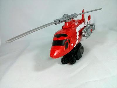 transformers protectobot blades combiner wars