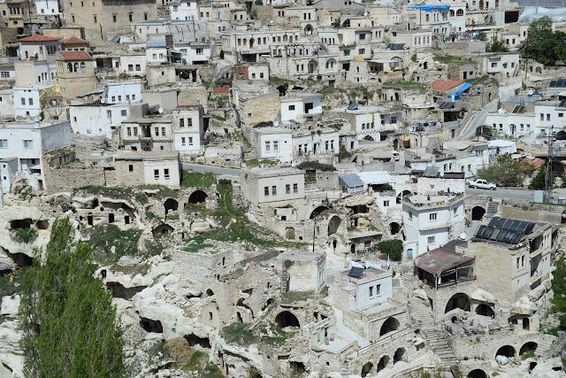 Monasterios rupestres, Formaciones trogloditas, Chimeneas de las Hadas, Capadocia, Goreme, Turquía, Elisa N, Blog de Viajes, Lifestyle, Travel
