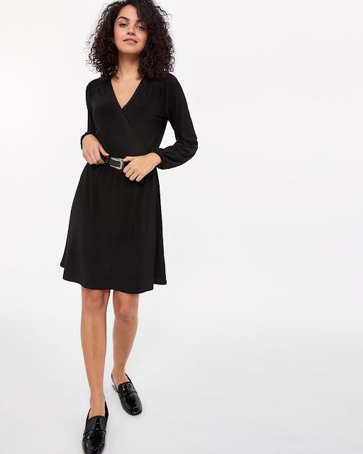 La parfaite petite robe noire - Reitmans