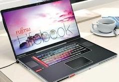 New Fujitsu Lifebook 2013