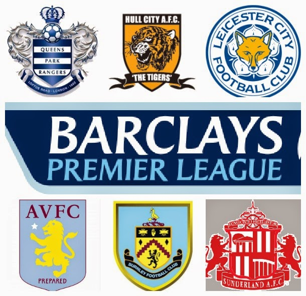 The Race for EPL Survival