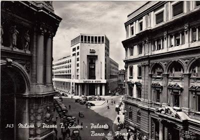 piazza edison milano banco roma
