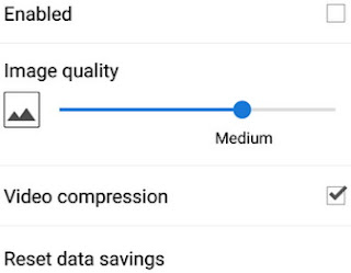 android opera video compressor